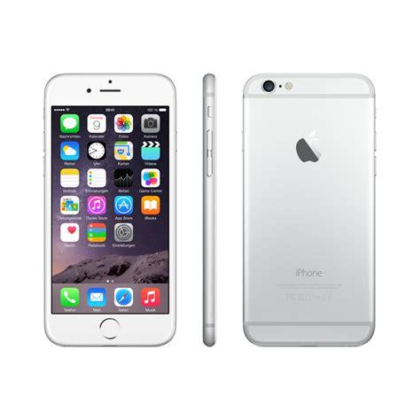 Apple iPhone 6s 64 GB Hõbe MKQP2Z iShopee