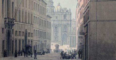 Librerie Via Della Conciliazione by La Spina Dall Agro Vaticano A Via Della Conciliazione