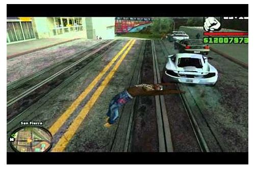 utorrent gta san andreas game download