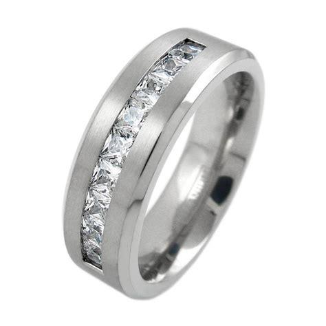 wholesale titanium rings and titanium wedding bands 925express