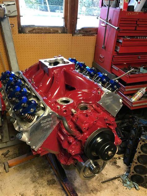 Mark Sullens E85 Carburetors