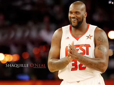 shaquille oneal wallpaper  wallpapersafari