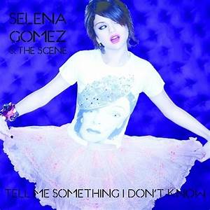 Anichu90 images Selena Gomez & The Scene - Tell Me ...