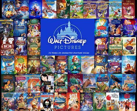 Liste De Films à écouter Avant Un Voyage à Walt Disney