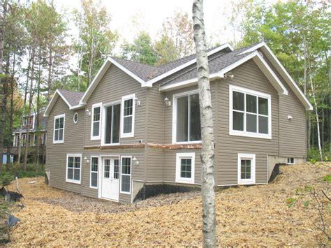 Modular Homes With Basement Supreme Modular Homes Nj