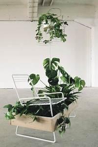 Pflanztopf Für Palmen : l mmeln unter palmen gr nes design f r den wohnraum ~ Lizthompson.info Haus und Dekorationen