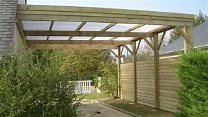 Construire Un Carport : avis sur carport auvent vie pratique forum pratique ~ Premium-room.com Idées de Décoration
