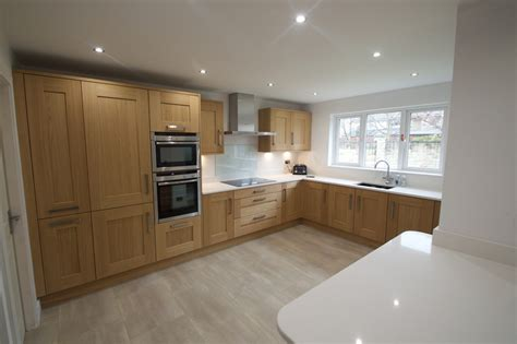Kitchen Designs by Elite Kitchen Design In Boothstown Contemporary