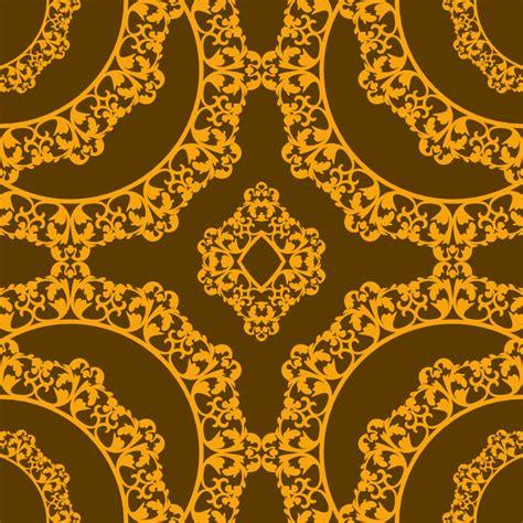 goldie luxury vector pattern