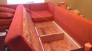 12 photo of diy sofa frame for Diy sectional sofa frame plans