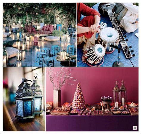 decorationmariageorientalcandybar mariage theme