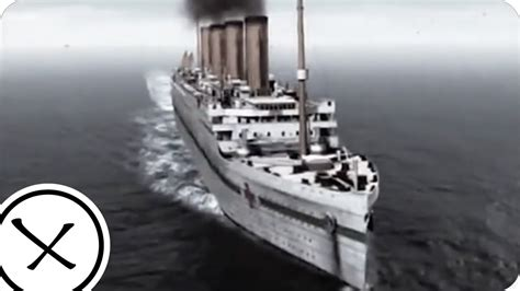 The Sinking Of The Britannic Version the sinking of the britannic original version