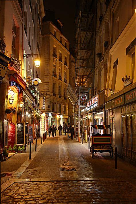 Street Scenes Paris France 011329 Photograph By Dc