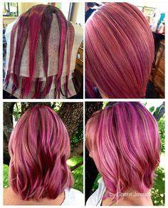 Ombre Bobs and Pink on Pinterest