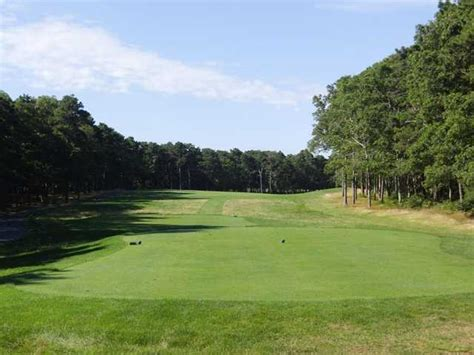 Bayberry Hills Golf Course In West Yarmouth
