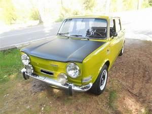 Simca 1000 Rallye 2 : simca 1000 rallye 2 1973 kaufen classic trader ~ Medecine-chirurgie-esthetiques.com Avis de Voitures