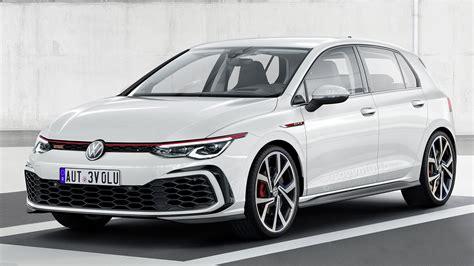 2021 Volkswagen Golf GTI Review - autoevolution