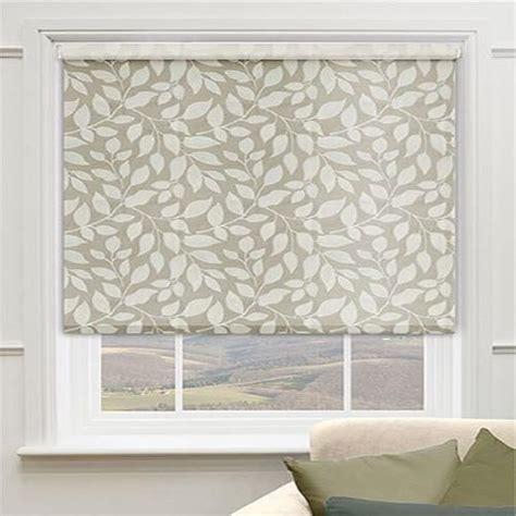 Premier Decorative Roller Shade  Window Treatments, Uxui