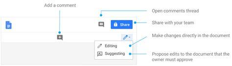 Docs cheat sheet - Google Workspace Learning Center