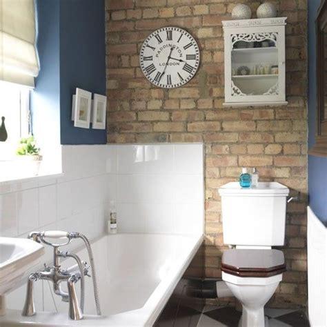 bathroom designs  brick wall tiles ultimate home