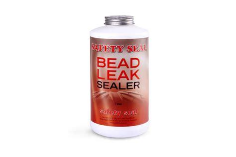 Safety Seal Bead Leak Sealer