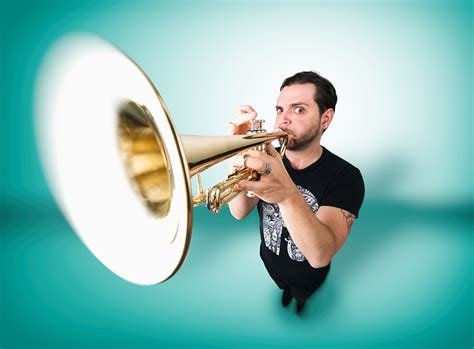 trumpet play playing reasons music normans why those google