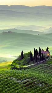 Wallpaper, Tuscany, 4k, Hd, Wallpaper, Italy, Hills, Meadows