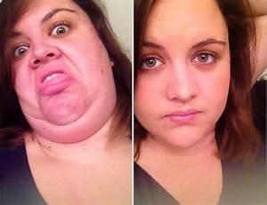 Mujeres bonitas haciendo caras feas Marcianos » Humor