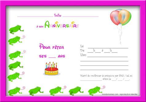 jeux de cuisine gratuit pour filles coloriage carte invitation anniversaire cartes