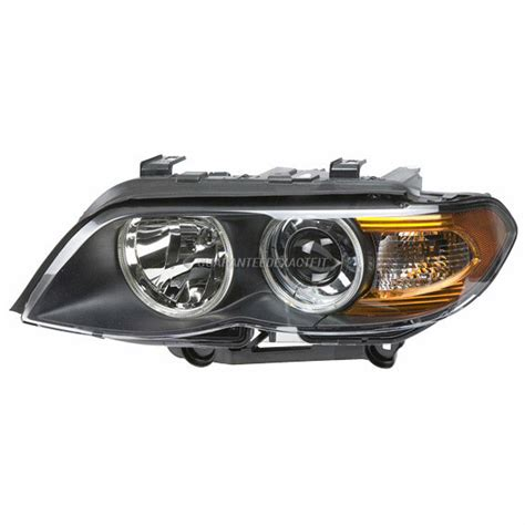 Bmw X5 Headlight Assembly Parts, View Online Part Sale