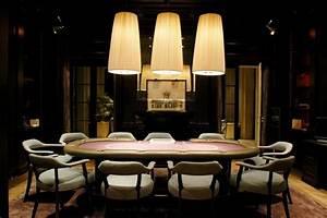Top 10 Stylish Poker Rooms