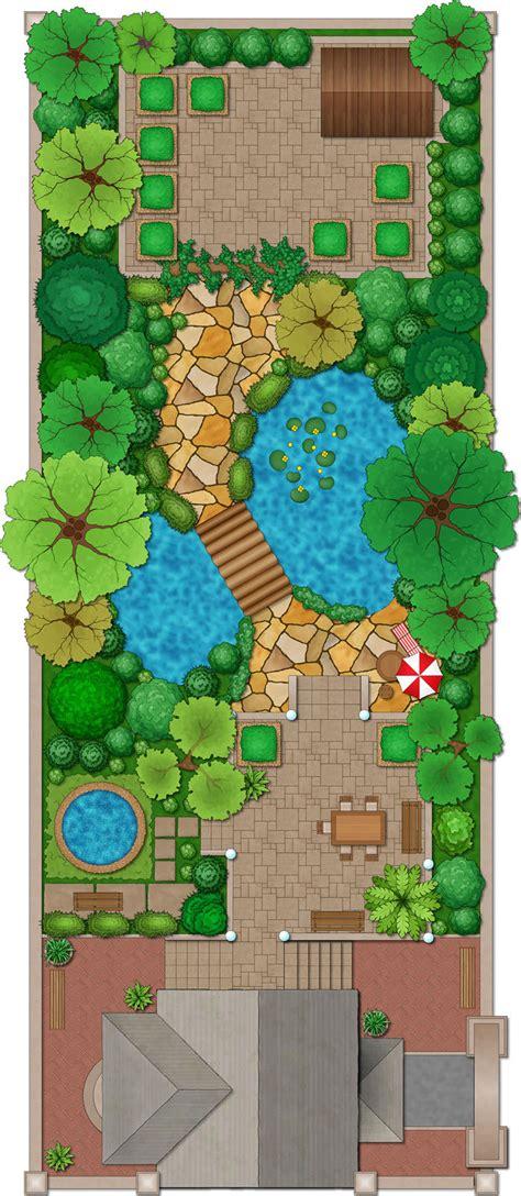 landscape design software  mac pc garden design