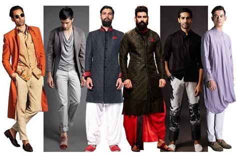 India's Top Designers On Contemporary Men