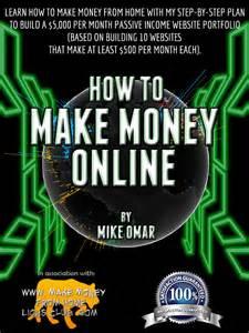 How Make Money Online