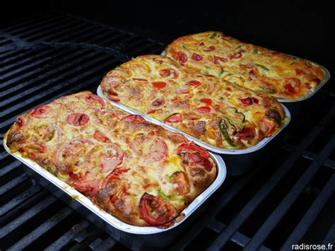plat a cuisiner rapide flan de légumes facile et rapide radis