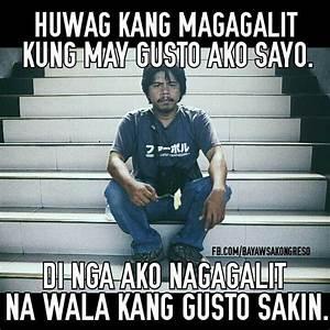 Best 25+ Pinoy ... Linoko Ng Boyfriend Quotes