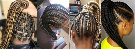 protective styles  natural hair growth