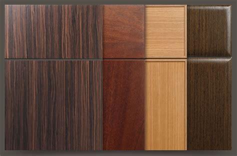 veneer kitchen cabinet doors veneer slab cabinet doors walzcraft 6757