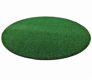 Teppich Rund 300 : teppich rund living line r gen in und outdoorgeeignet kunstrasen getuftet online ~ Indierocktalk.com Haus und Dekorationen