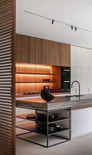 DT House - Dieter Vander Velpen Architects   Kitchen ...