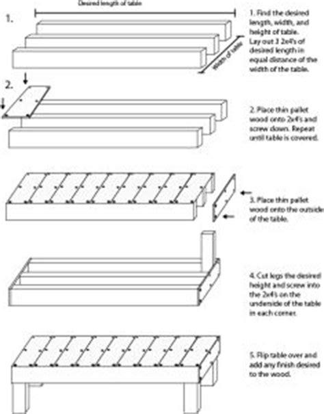 pallet furniture projects images pallet