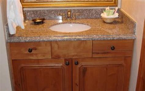 bathroom vanity countertops ideas bathroom winsome granite vanity counter tops ideas 18