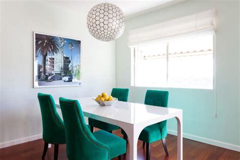 turquoise dining room designs ideas design trends