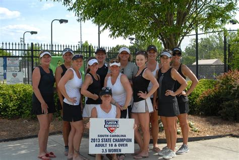 Adult 18 & Over League State Championships