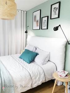 Chambre Parentale Cosy : d coration chambre parentale cosy cocooning avec des ~ Melissatoandfro.com Idées de Décoration