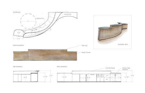 build diy curved reception desk plans plans wooden plans