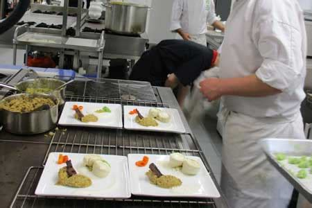 annales cap cuisine mfr des baronnies