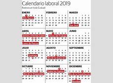 Calendario 2019 8 2019 2018 Calendar Printable with