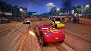 Cars 3 Driven To Win Screenshots Image 21166 New