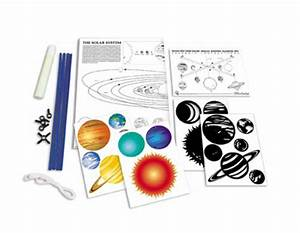 Free Printable Solar System Mobile - Pics about space